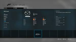 this week u0027s forza leagues b600 sim c500 ghosts awd s800