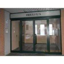 porte per capannoni porte sezionali signorelli automazioni