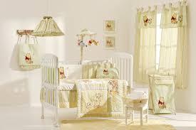 Crib Bedding For Girls Pooh Bear Bed Set Kapede Decoration Newest Winnie The Crib
