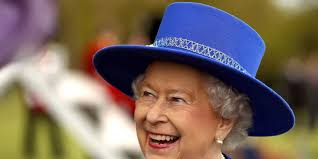 Queen Elizabeth by Queen Elizabeth Is Breaking The Royal Dress Code For The First