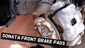 lexus es300 front brake pad replacement 2007 hyundai sonata front brake pad replacement best brake 2017