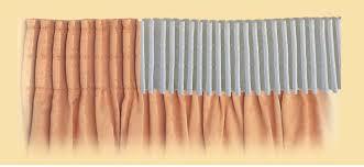 Pencil Pleat Curtain Tape Hi Decor