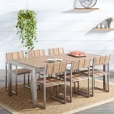 furniture best low maintenance outdoor furniture home decor