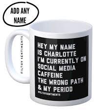 I Heart Spreadsheets Mug Funny Mugs For Men Her Work