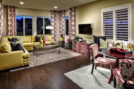 Floor Plan Of A Living Room Open Floor Plans The Strategy And Style Behind Open Concept Spaces