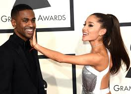 what is big sean s hairstyle ariana grande and big sean feud is the problem singer furious