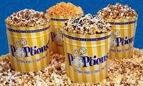 poptions popcorn 57 groupon