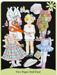 printable paper dolls free paper dolls patty reed paper dolls patty reed designs