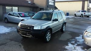 land rover freelander 2000 land rover freelander se gtr auto sales