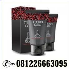 jual cream titan gel asli di denpasar bali 081226663095 cod