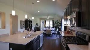 pulte homes new homes by pulte homes calla floorplan youtube