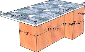 kitchen island diy plans build your own kitchen island plans from stock cabinets to cheap