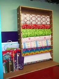 ways to store wrapping paper hanging paper storage hanging wrapping paper storage best wrapping