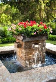 Rock Fountains For Garden Rock Fountains For Garden Fabulous Water In Garden Water