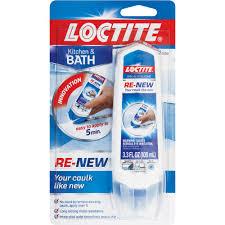 loctite 3 3 fl oz white renew sealant 2223503 the home depot