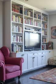Floor To Ceiling Bookcases Wall Units How Much Do Built In Bookcases Cost How Much Do Built