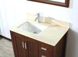 single sink vanity top 60 single sink vanity top andreuorte com
