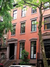 daytonian in manhattan the 1849 james h noe house no 58