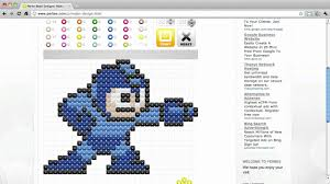 new perler bead pattern generator 71 with additional home design