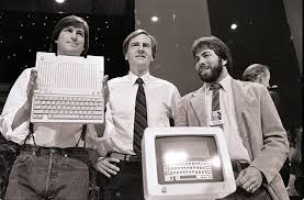 here are 10 ways steve jobs changed the world