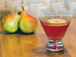 apple martini bar drinks u2013 california pears
