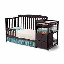 Convertible Cribs With Changing Table And Drawers by Delta Children Royal Convertible Crib N Changer Choose Your
