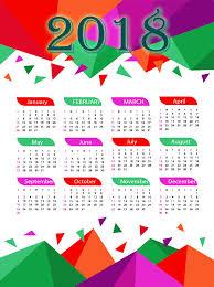 pocket new year happy new year 2018 calendar new year pocket calendar
