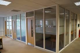 Interior Partitions Office Design And Fit Out Manchester Update Select Interiors U0027 Blog