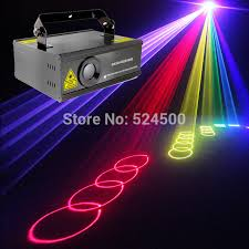 rgb 1000mw 24ch dmx ilda sd card program source laser animation