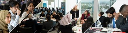 recruiting events target corporate events targetjobs