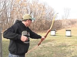 pse mustang review pse mustang recurve bow review slash and shoot
