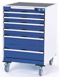 Tool Cabinet On Wheels by 40402035 11v Bott Lockable Floor Standing Tool Cabinet Wheeled