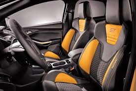 2013 Ford Focus Interior Dimensions 2014 Ford Focus St Overview Cars Com