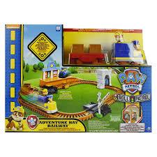 paw patrol adventure bay play table paw patrol adventure bay railway toys r us australia join the fun