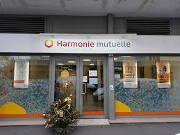 harmonie mutuelle siege harmonie mutuelle société d assurance 62 rue eugène turbat
