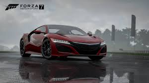 mazda rx7 rocket bunny kit forza motorsport 7 u0027s week 3 car reveal spotlights japanese tuner