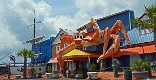 Seafood Buffets In Myrtle Beach Sc by Giant Crab Buffet Myrtle Beach Sc Highway 17