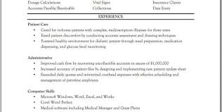 front office medical assistant resume sample front office