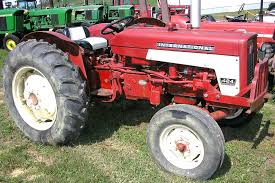 international harvester 424 tractor u0026 construction plant wiki