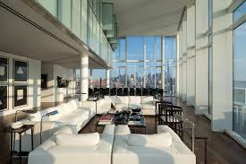 luxury apartment manhattan home interior ekterior ideas
