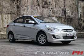 hyundai accent reviews 2014 review 2014 hyundai accent crdi sedan carguide ph philippine