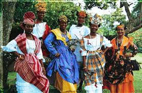 caribbean attire traditional afro caribbean clothing and modern fashion