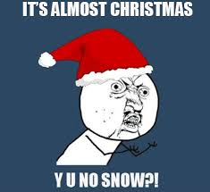 Funny Memes About Christmas - almost christmas the meta picture