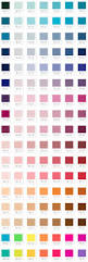 chart ace paint colors chart