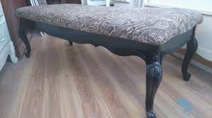 Coffee Table Into Bench Custom Benches Whimsical Furnishings Clay Chalk U0026 Mineral