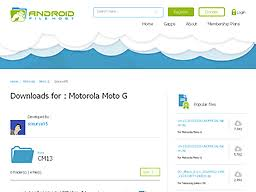 android file host www androidfilehost redwolf 3 1 1 021 mido zip by atg droid