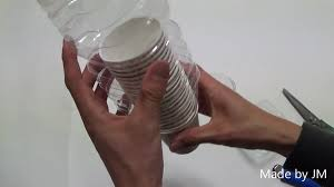 Bathroom Cup Dispenser Wall Mount Diy Paper Cup Dispenser Youtube