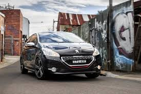 peugeot 208 gti 2016 2014 peugeot 208 gti long term car review part 3