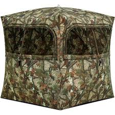 Walmart Blinds In Store Barronett Blinds Grounder 350 3 Person Pop Up Hunting Blind