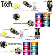 how to change interior light bulb in car tcart 9pcs x free shipping error free led interior light kit package